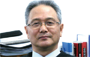 Pyeng Mu Bark, Ph.D.